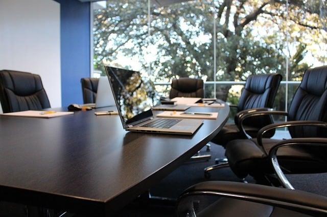 Virtuální sídlo firmy