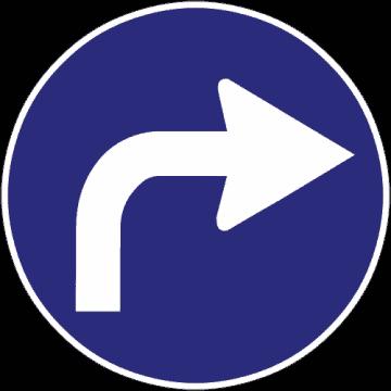 Dopravní značení – Praha