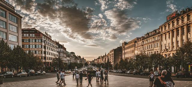 úniková hra Praha