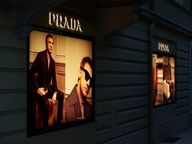 3D plastická reklama Praha