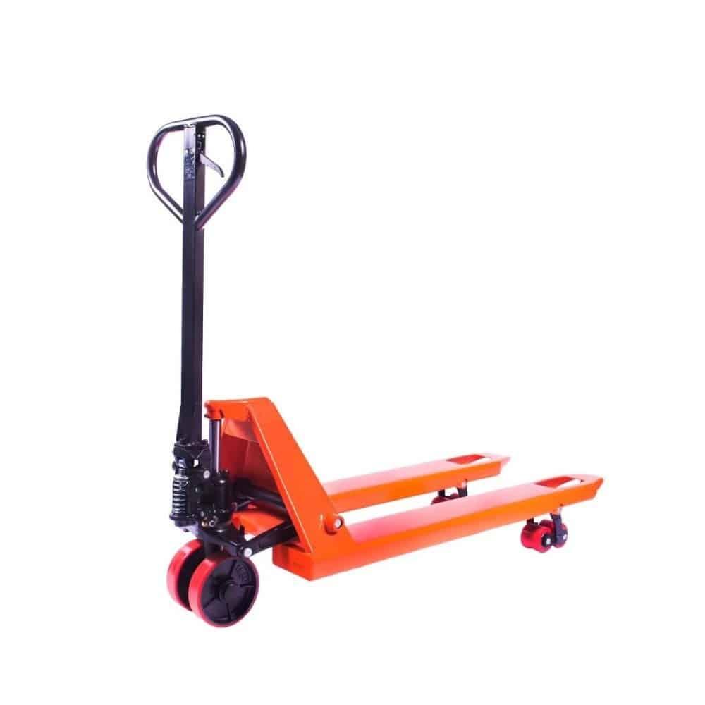 elektrické vysokozdvižné vozíky