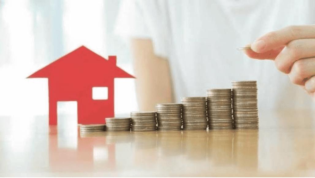 oddlužení nemovitosti